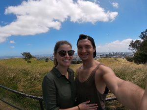 Read more about the article Auckland zu Fuß gegen den heimtückischen Jetlag [NZ]