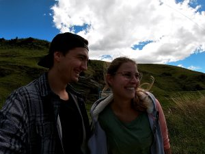Read more about the article Und das alles nur wegen ein paar Glühwürmchen – Clifden Caves [NZ]