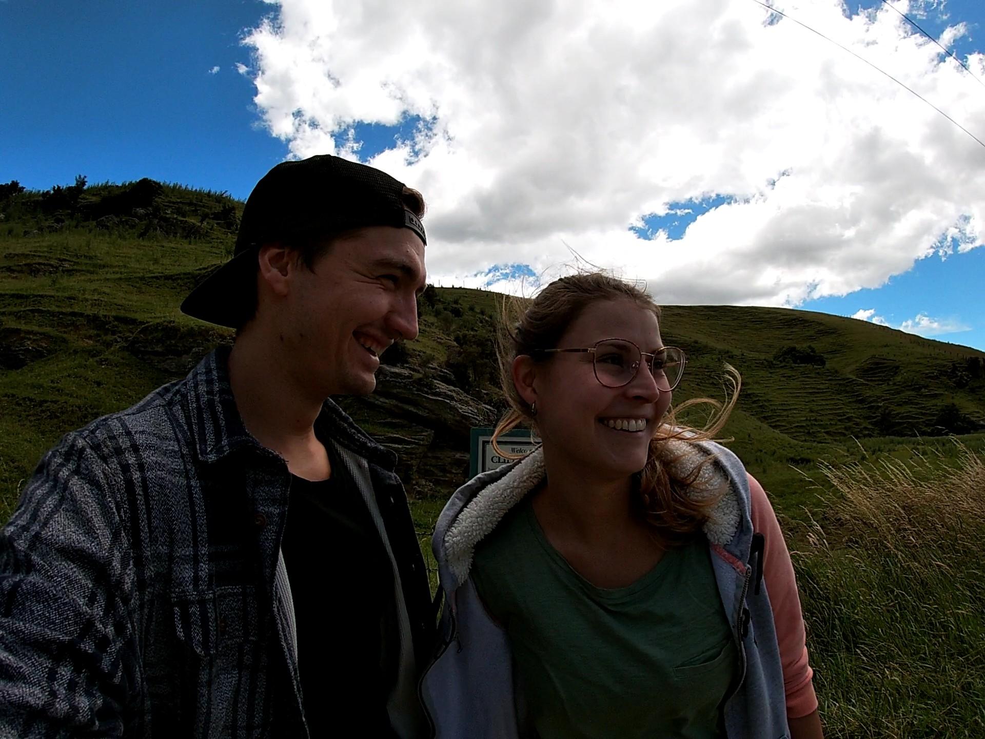 You are currently viewing Und das alles nur wegen ein paar Glühwürmchen – Clifden Caves [NZ]