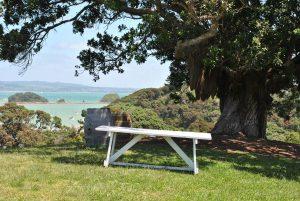 Kia Ora! Wein und Strände auf Waiheke Island [NZ]