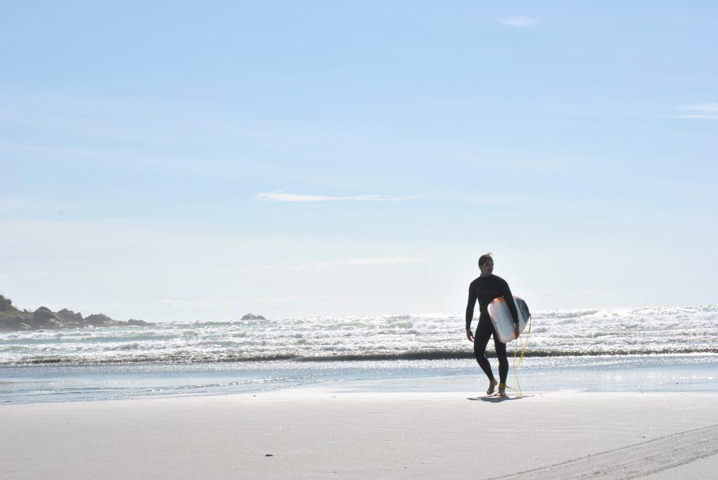 Read more about the article Entschleunigung an der Westküste der Südinsel [NZ]
