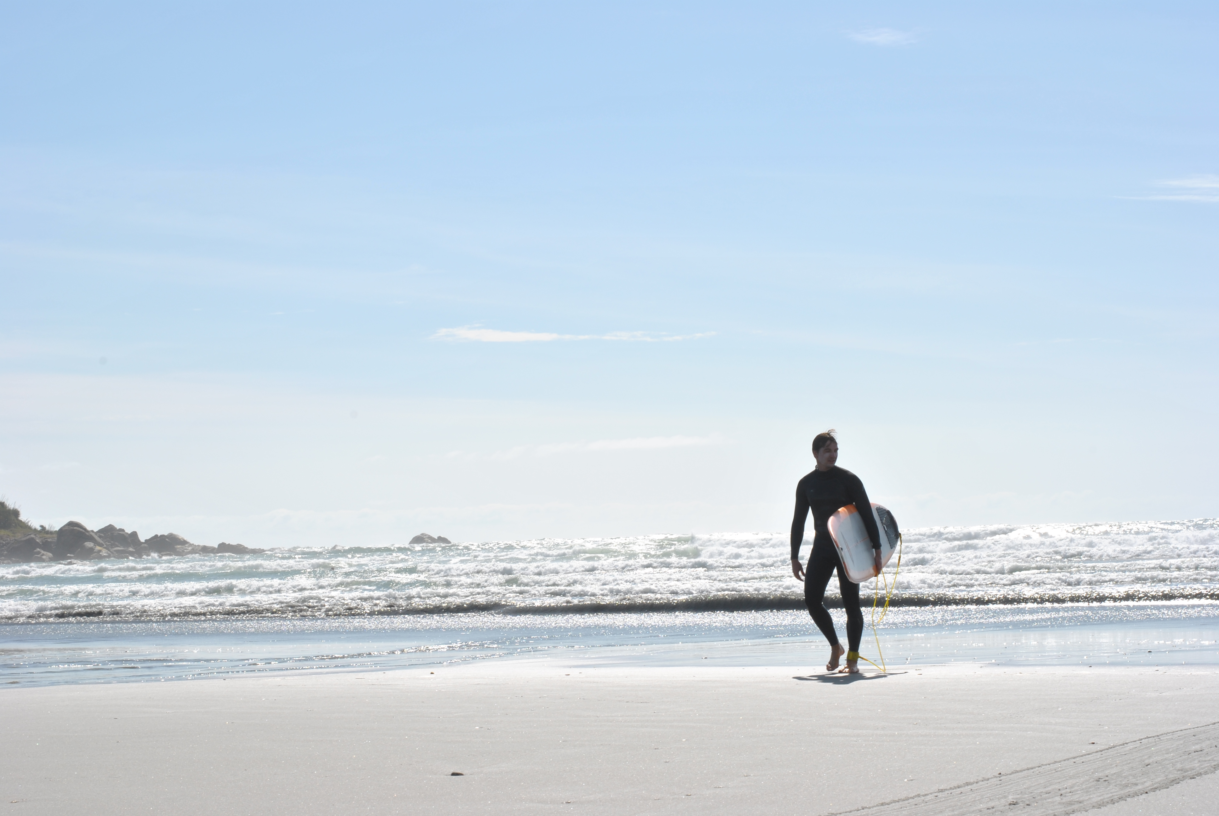 You are currently viewing Entschleunigung an der Westküste der Südinsel [NZ]