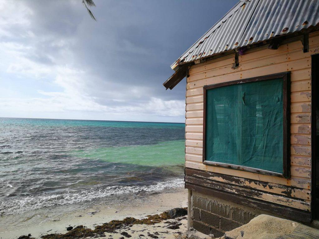 Fiji Time heißt Entspannung pur [FIJI]