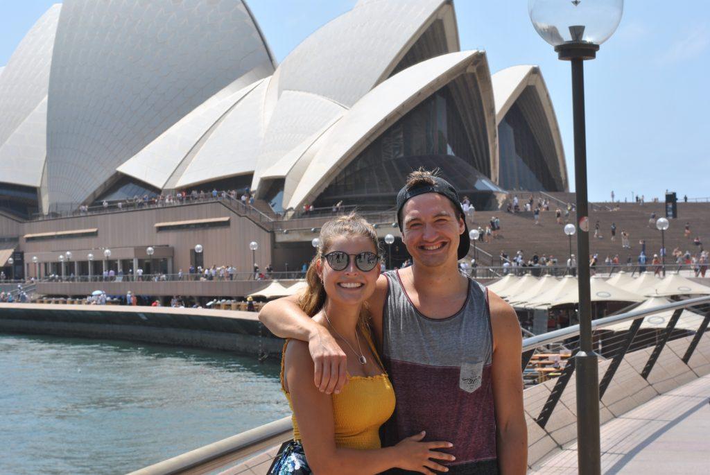 Sydney – der nächste, wenn auch kleine, Kulturschock [AUS]