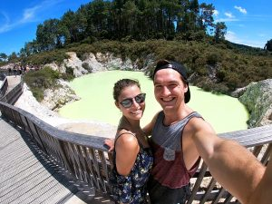 Neuseeland's Nordinsel – Die Highlights [NZ]