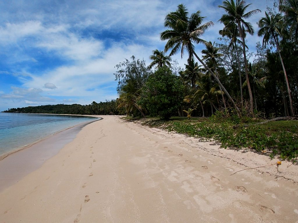 Read more about the article Wir sind offline auf einer einsamen Insel [FIJI]