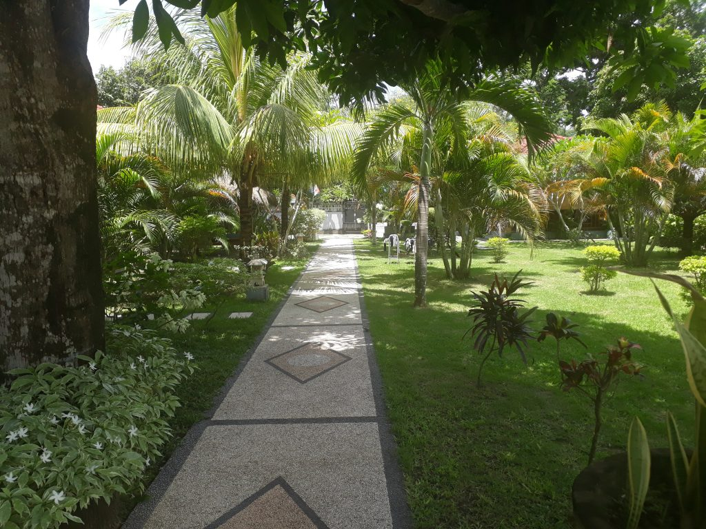 Read more about the article Das Tor nach Südostasien [INDO]