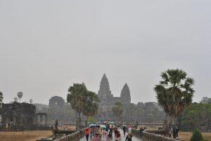 Read more about the article Die Tempel von Angkor – viel mehr als nur Angkor Wat [KAMB]