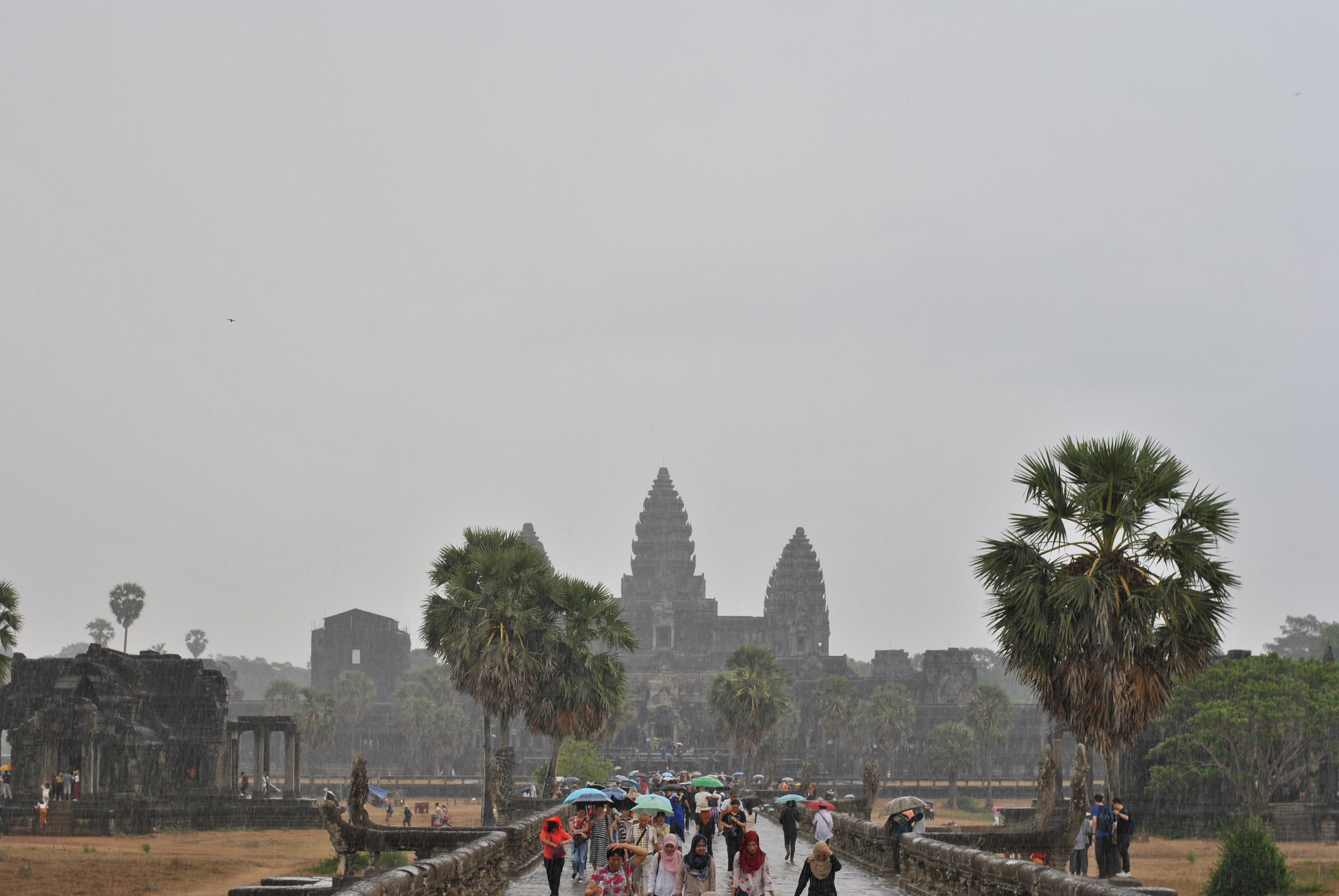 You are currently viewing Die Tempel von Angkor – viel mehr als nur Angkor Wat [KAMB]