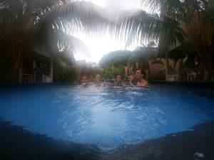 Regenzeit im Paradies auf Gili Air [INDO]