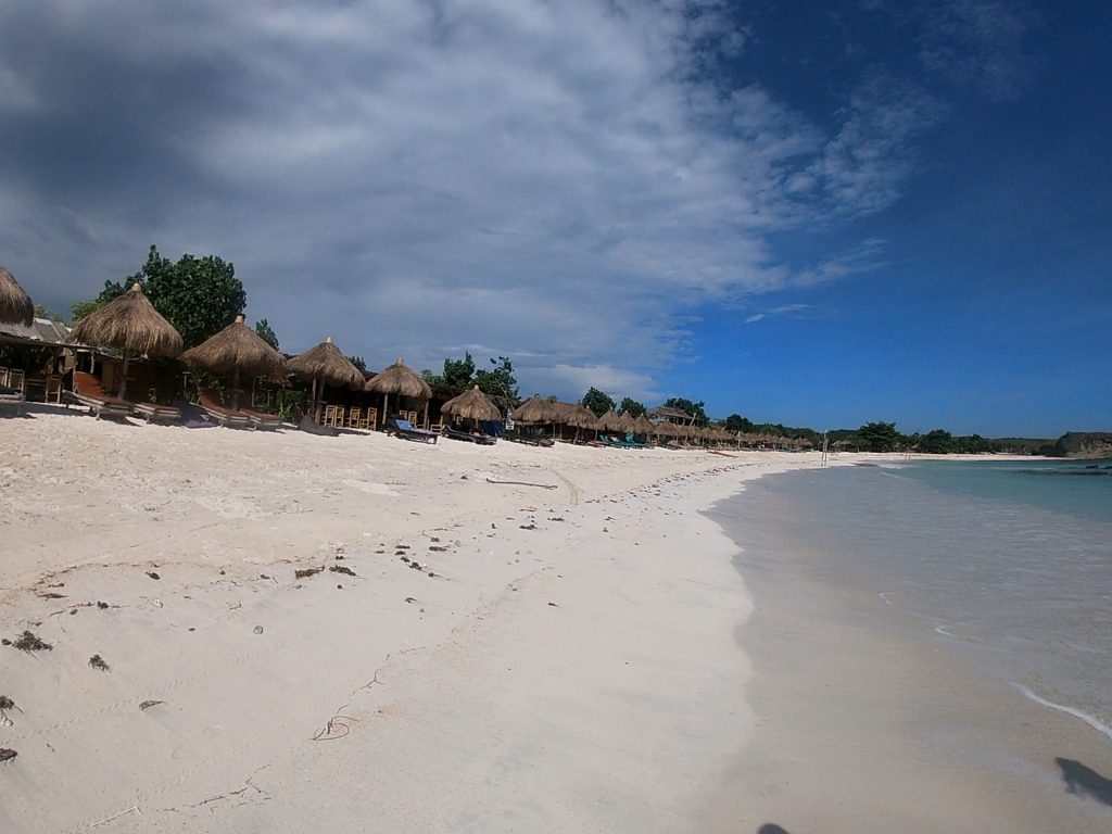 Read more about the article Surfen in indonesischen Wellen [INDO]
