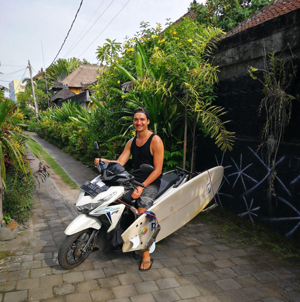 Von einem Extrem ins Andere – drei Tage Bali [INDO]
