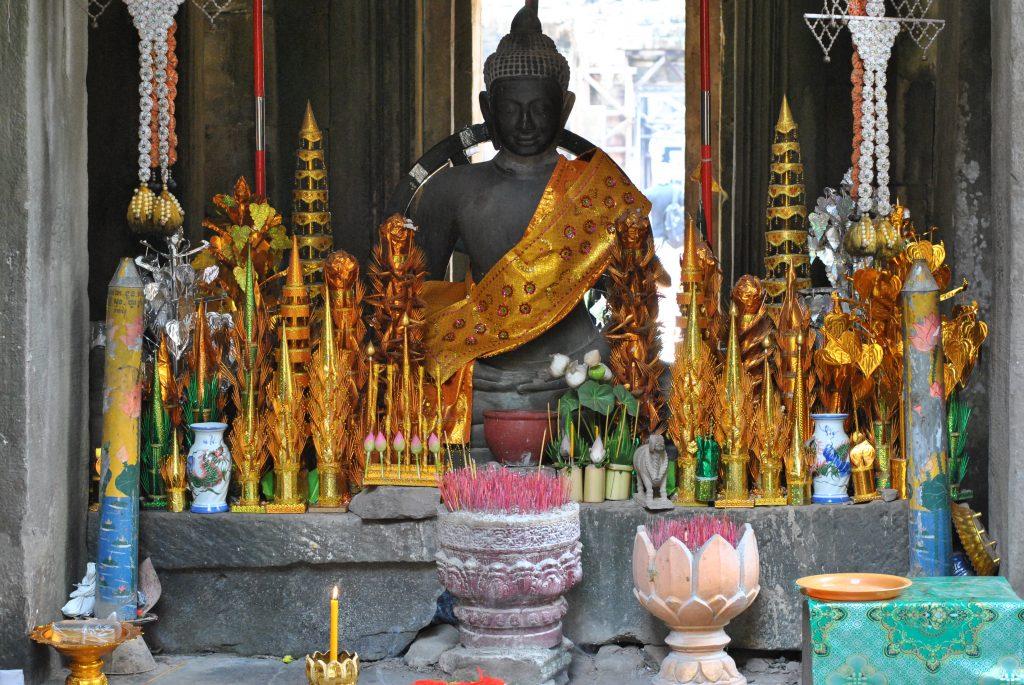 Tempel, Tempel, Tempel – Angkor Wat und Umgebung (Tag 2) [KAMB]