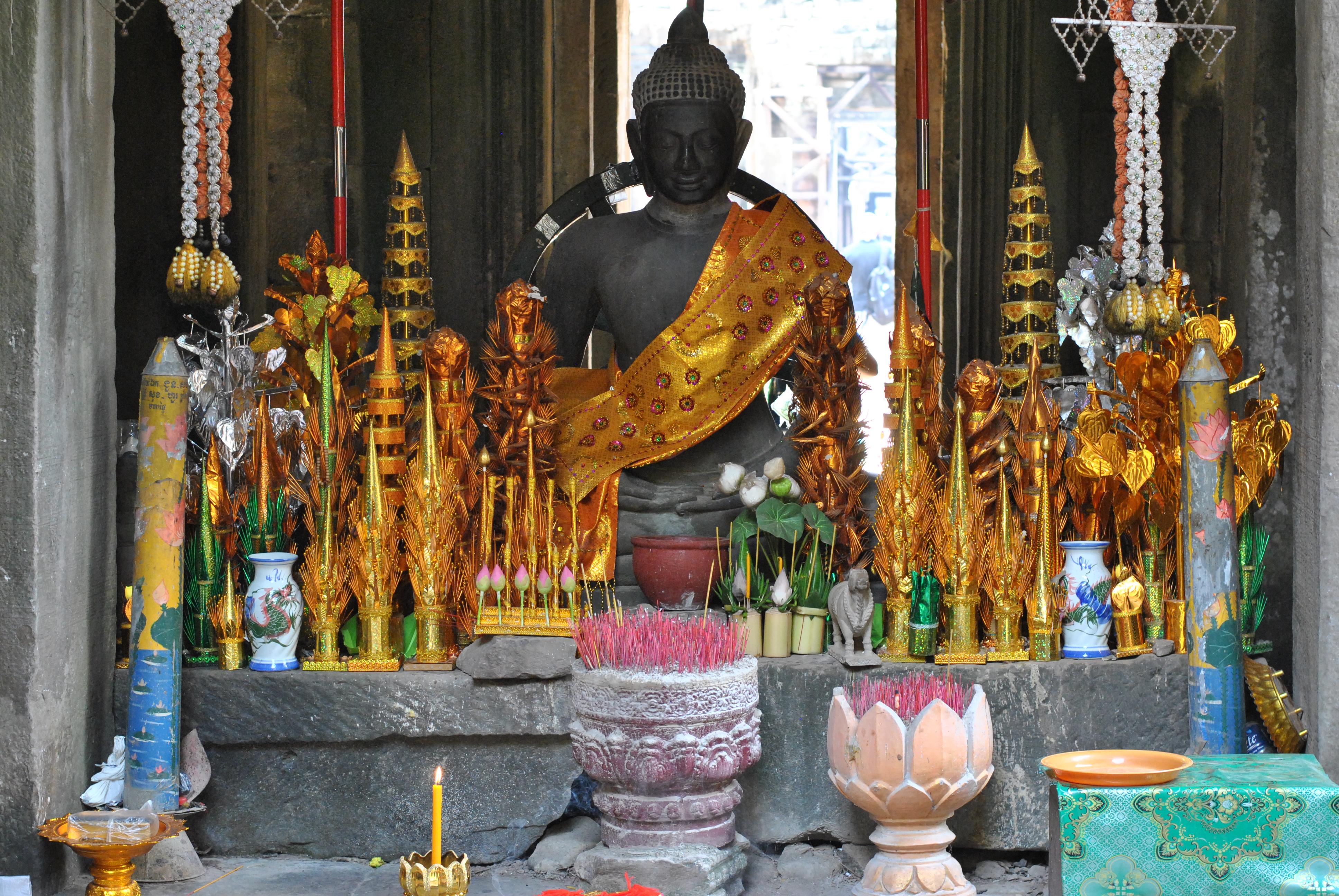 You are currently viewing Tempel, Tempel, Tempel – Angkor Wat und Umgebung (Tag 2) [KAMB]