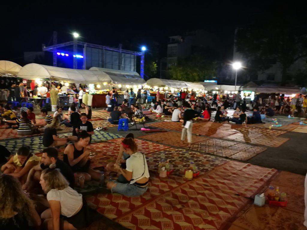 Read more about the article Phnom Penh und der Weg nach Laos [KAMB]