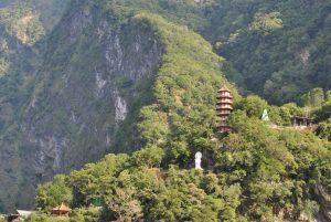 Read more about the article Unglaubliche Landschaft im Taroko Nationalpark [TWN]