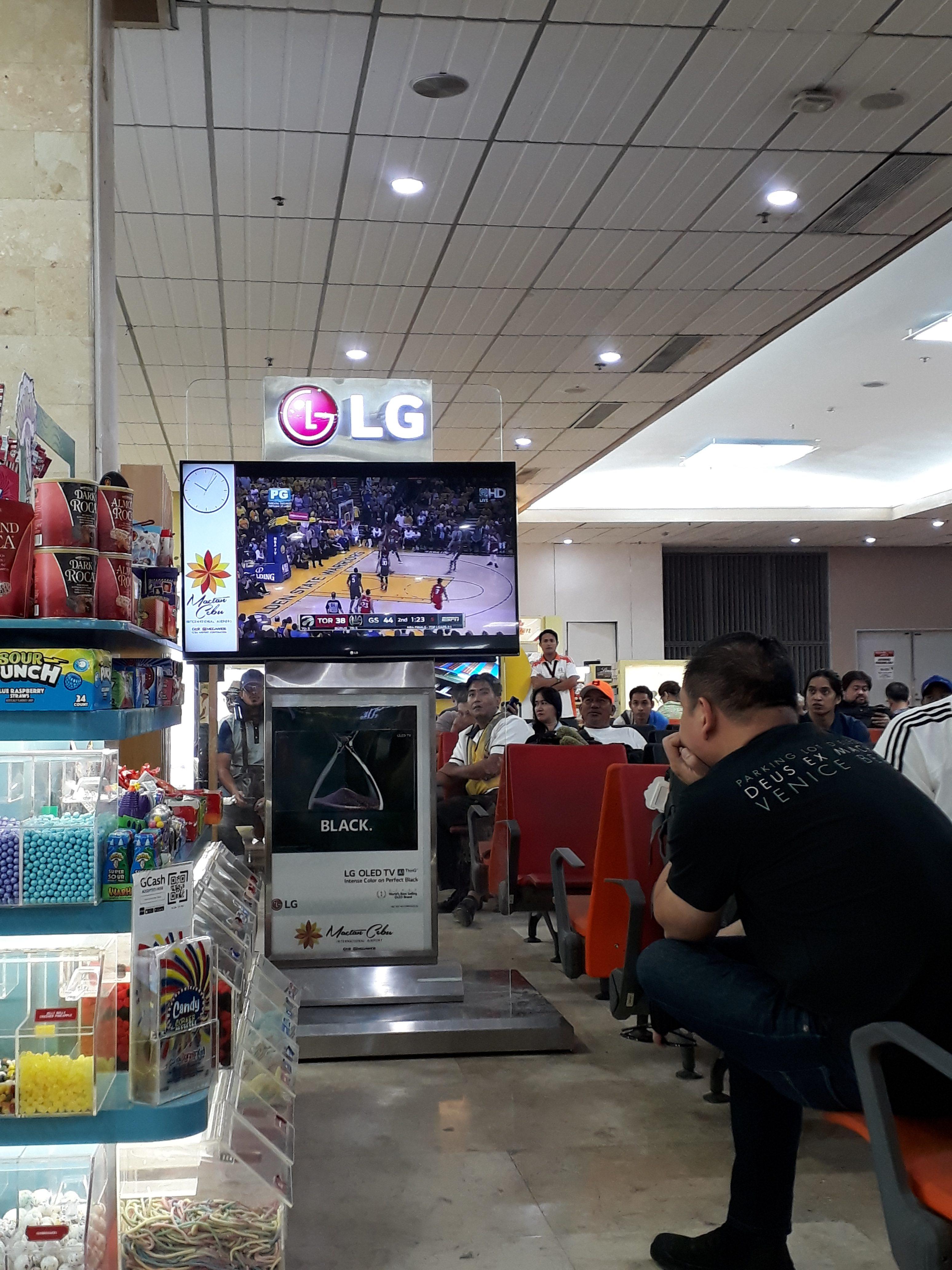 You are currently viewing Die letzten beiden Tage auf den Philippinen [PHL]