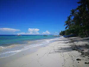 Ein klassischer Strandurlaub auf Panglao [PHL]